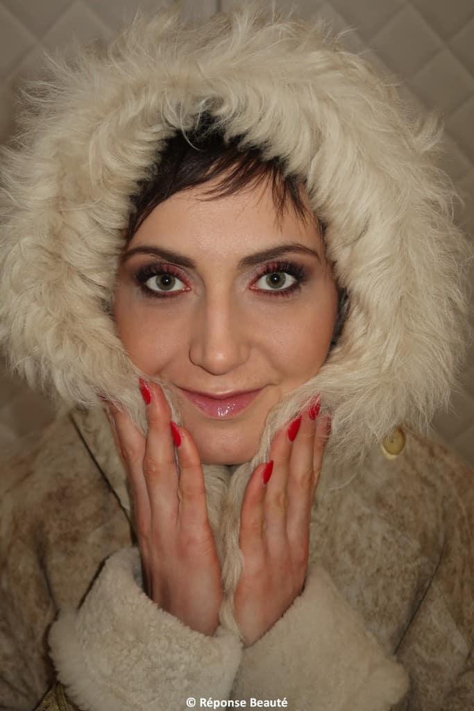 janvier 2019 avec maquillage