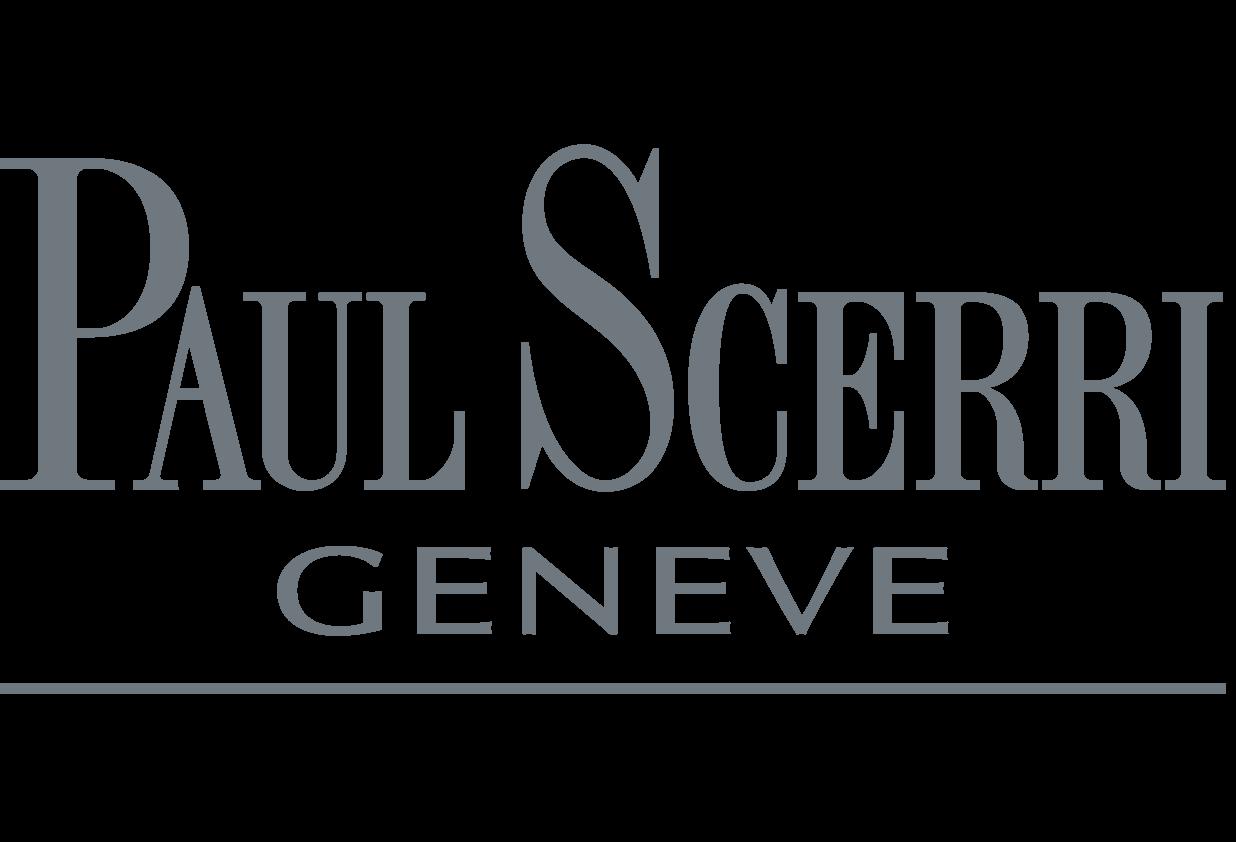 logo Paul Scerri Genève
